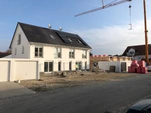Haus in Untermeitingen